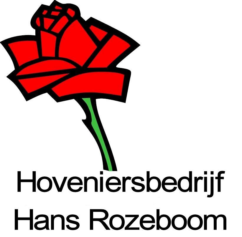 Hoveniersbedrijf Hans Rozeboom